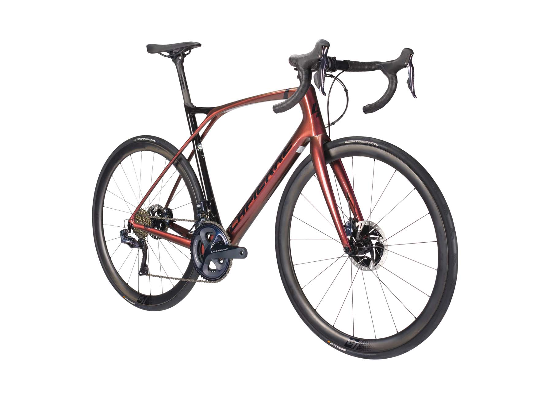 Lapierre Xelius SL 8.0 Disc 2021 Performance Road Bike 2